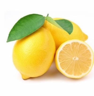 لیموں کے فوائد