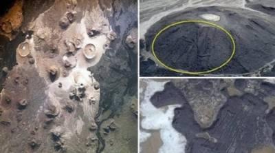 سعودی عرب میں ہزاروں سال قدیم پتھر سے تعمیر کردہ 400 پراسراردروازوں کی دریافت