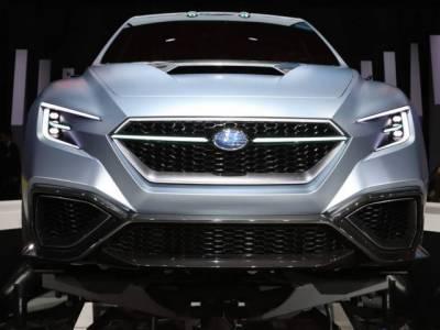 کار ساز کمپنی سبارو کا اڑھائی لاکھ گاڑیاں واپس منگوانے کا اعلان