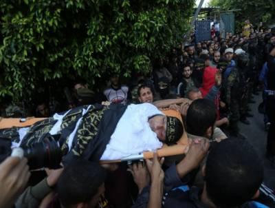 فلسطینیوں پر اسرائیلی فوج کے مظالم کا سلسلہ جاری،7 فلسطینی شہید