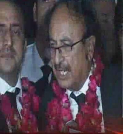 کلیم احمد خورشید صدرسپریم کورٹ بار اور صفدرتارڑجنرل سیکرٹری منتخب ہوگئے