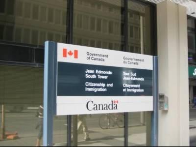 کینیڈاکاآیندہ3سال میں10لاکھ غیرملکیوں کوبسانےکااعلان