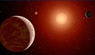 600 نوری سال دور بڑے سیارے کی دریافت، ماہرین حیران