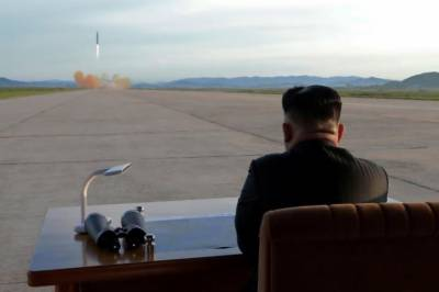 امریکی سینیٹ شمالی کوریا کے خلاف پابندیوں میں مزید سختی پرکرنے پر متفق