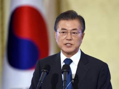 جوہری ہتھیاروں سے مسلح شمالی کوریا قبول نہیں۔ جنوبی کورین صدر