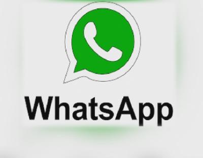 سماجی رابطے کی مشہور اور تیز ترین ایپلیکشن واٹس ایپ کی سروس دنیا بھر میں متاثر ہوئی،،