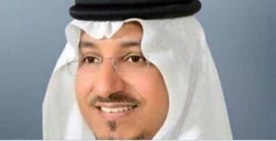 سعودی عرب کے شہزادہ منصور بن مقرن سمیت آٹھ افراد ہیلی کاپٹر حادثے میں جاں بحق