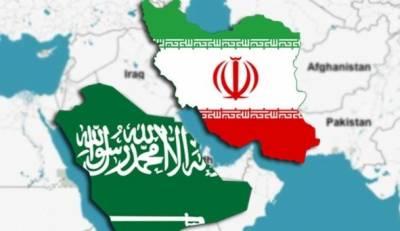 سعودی عرب نے ایک روز قبل ہونے والے میزائل حملے کا ذمے دار ایران کو ٹھہرا دیا