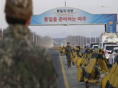 جنوبی کوریا کا شمالی کوریا کے خلاف نئی پابندیاں عائد کرنے کا اعلان