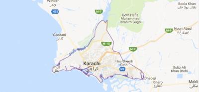 کراچی میں معذور افراد سرکاری نوکریوں کے حصول کیلئے سراپا احتجاج بن گئے