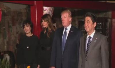 جاپان نے امریکہ سے بھاری مقدار میں ہتھیار خریدنے کا فیصلہ کرلیا