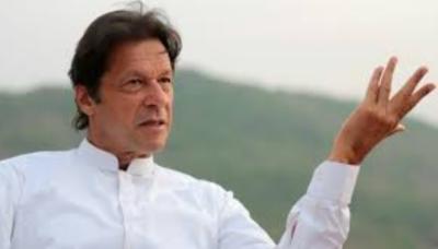 کرپشن بے نقاب کرنے پر نوازشریف ججوں پرتنقید کررہے ہیں:عمران خان