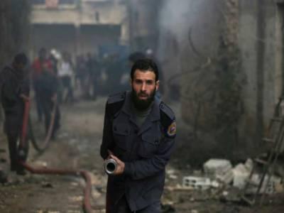 شامی مہاجرین نے اسد حکومت کے خلاف جنگی جرائم کے مقدمات درج کرا دیئے