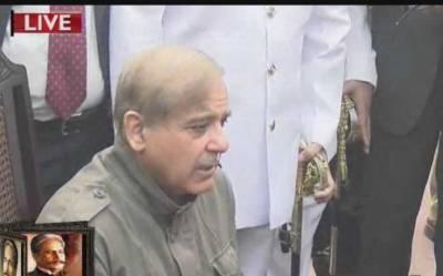 وزیراعلی شہباز شریف نے کہا ہے کہ کرپشن کی جڑوں نے پاکستان کو کھوکھلا کردیا
