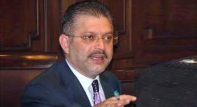 ایم کیو ایم اور پی ایس پی اتحاد پیپلز پارٹی کا کچھ نہیں بگاڑ سکتا: رہنما پیپلزپارٹی شرجیل میمن