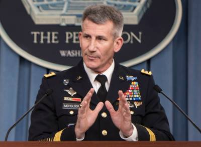 نیٹو نے خبرادر کر دیا کہ سن دو ہزار اٹھارہ میں فورسز افغانستان میں جارحانہ کارروائیاں کریں گی
