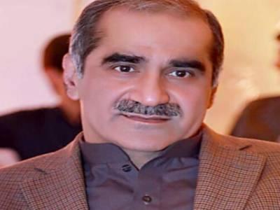 حدیبیہ پیر ملز کیس کا دوبارہ اجراء نا انصافی ہے۔ سعد رفیق