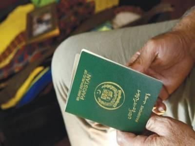 پاکستانی طلبہ وکاروباری شخصیات کو ویزوں کے اجراءمیں تیزی لائی جائےگی