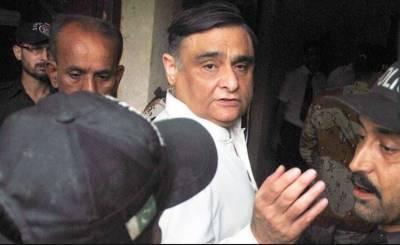 کراچی اور صوبے پر سیاست کرنے والوں کو کوئی فائدہ نہیں ہو گا، سندھ ایک ہی تھا ایک ہی رہے گا:ڈاکٹر عاصم