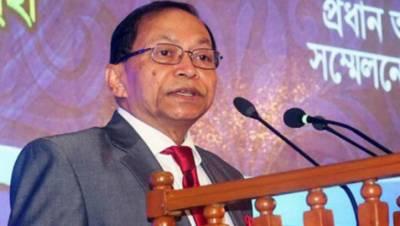 بنگلہ دیش میں بھی کرپشن کا شور مچ گیا,