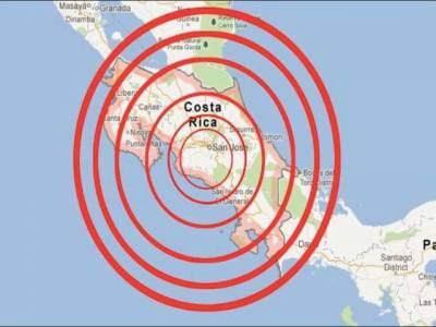 ایران اورعراق کےبعد امریکہ اور جاپان کے علاقوں میں بھی زلزلہ آگیا۔