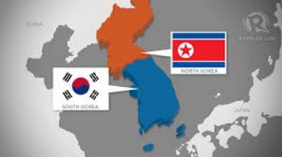 شمالی کوریا نے جنوبی کوریا پر فوج ہر حملہ کرنے کا الزام لگا دیا