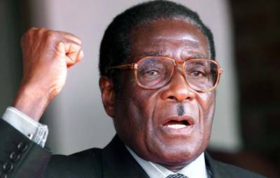 زمبابوے کے صدرمغابے کی مشکلات میں مزید اضافہ ہو گیا،