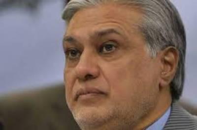 وزیراعظم کے ترجمان مصدق ملک نے اسحاق ڈار کے استعفے کی خبروں کو بے بنیاد قرار دیدیا.