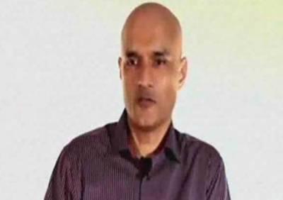 بھارت نے کلبھوشن جادیو کی اہلیہ کو اکیلے پاکستان بھیجنے سے انکار کر دیا