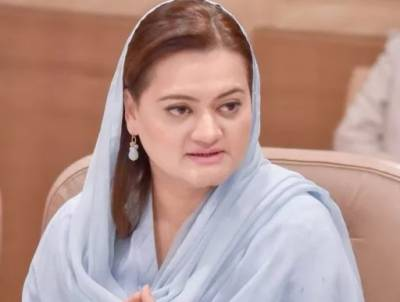 دھرنے کی روایت عمران خان نے شروع کی, اسحاق ڈار کے استعفے کی افواہیں اڑائی جا رہی ہیں,مریم اورنگزیب