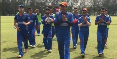 دو سو انچاس رنز کے تعاقب میں پاکستان کی ٹیم صرف تریسٹھ سکور کر کے ڈھیر,