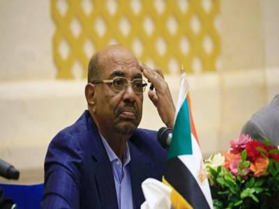 سوڈان کو امریکا سے بچانے کی ضرورت ہے، سوڈانی صدرکا روس میں موقف