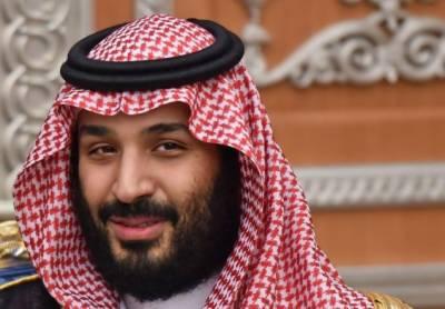 ایران کا اعلی رہنما مشرق وسطی کا 'ہٹلر' ہے: سعودی شہزادہ