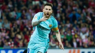 ارجنٹائن کے سپر اسٹار لیونل میسی اب دو ہزار اکیس تک بارسلونا کے لئے کھیلیں گے،