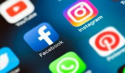 حکومت نے ملک بھرمیں سوشل میڈیا سروس بحال کرنے کا حکم دے دیا