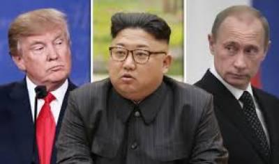 شمالی کوریا نے ایک اور میزائل حملہ کیا تو امریکہ نے بھی فوری طور پر پوری دنیا کو شمالی کوریا سے قطع تعلقی اختیار کرنے کا کہہ ڈالا،