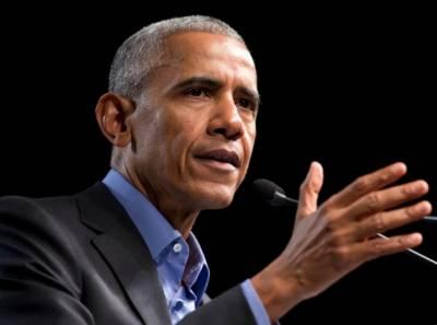 امریکہ کے پاس اس چیز کے کوئی ثبوت نہیں کہ دو ہزار بارہ میں حکومت پاکستان اسامہ کی پاکستان میں موجودگی سےآگاہ تھی،سابق امریکی صدرباراک اوباما