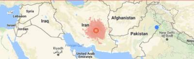 صوبہ کرمان میں قدرتی آفت کے باعث کئی مکانات تباہ جبکہ بیالس افراد زخمی