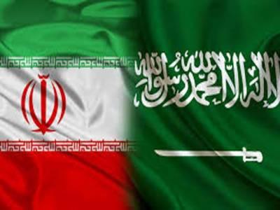 اٹلی کانفرنس: سعودی عرب ،ایران کے ایک دوسرے پر الزامات