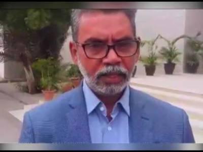 سلیم شہزاد نے بھی اپنی پارٹی بنانے کا اعلان کردیا۔
