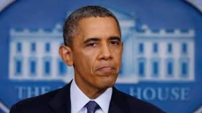 باغ جمہوریت کاخیال نہ کیاتوشیرازہ بکھرجائےگا،بارک اوباماکی امریکی عوام کوتنبیہ