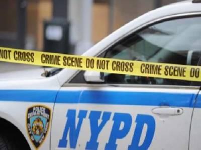 نیویارک میں ڈرائیور نے کار راہگیروں پرچڑھا دی