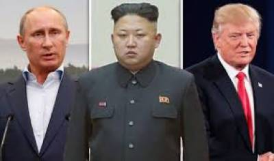 بیک ڈور میں شمالی کوریا براہ راست امریکہ سے مذاکرات کے لیے تیارہے،روسی وزیر خارجہ