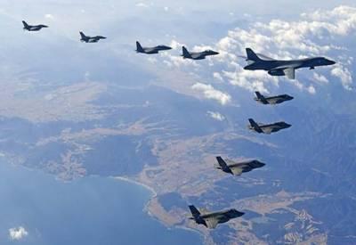 امریکا کے ساتھ جنگ ناگزیر ہو چکی ہے۔ شمالی کوریا