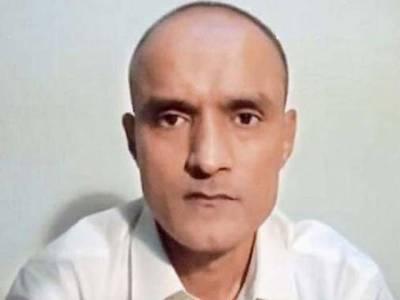پاکستان نے بھارتی جاسوس کلبھوشن یادیو کو والدہ اور اہلیہ سے ملنے کی اجازت دے دی