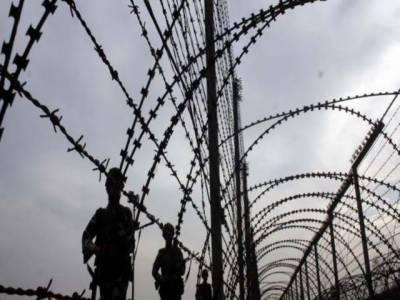 چڑی کوٹ کے علاقے میں بدمست بھارتی فوج نے جنازے پر فائرنگ کردی