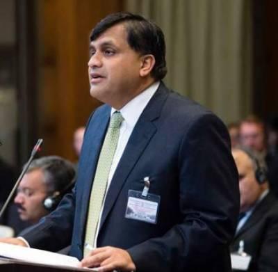 بھارت لڑ کر کبھی کشمیرحاصل نہیں کرسکتا، ترجمان دفتر خارجہ