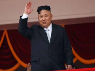 کم جانگ ان کا شمالی کوریا کو طاقتور ترین ایٹمی ملک بنانے کا عزم