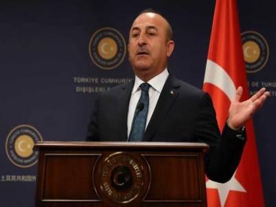 عالمی برادری مشرقی یروشلم کو فلسطین کا دارالحکومت تسلیم کرے۔ ترکی