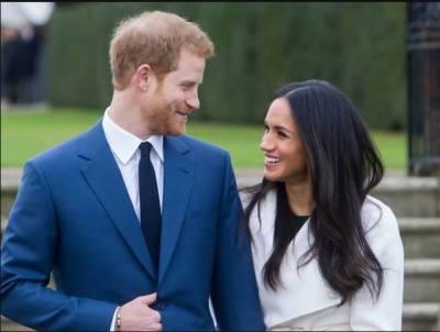 برطانوی شہزادہ ہیری اور میگھن مارکل کی شادی کی تاریخ طے پاگئی